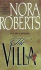 The Villa -Nora Roberts
