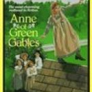 Anne Of Green Gables -L.M. Montgomery