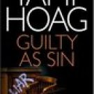 Guilty as Sin -Tami Hoag