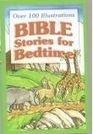 Bible Stories for Bedtime -Daniel Partner