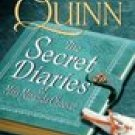 The Secret Diaries of Miss Miranda Cheever -Julia Quinn