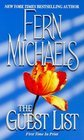 The Guest List -Fern Michaels