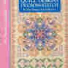 Quilt Designs in Cross-Stitch (An American Sampler 1989)