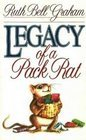 Legacy of a Pack Rat -Ruth Bell Graham