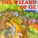 The Wizard of Oz (Great Illustrated Classics)