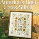 America's Best Cross-Stitch (Better Homes and Gardens)