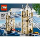 LEGO TOWER BRIDGE #10214 BRAND NEW, IN STOCK FOR FAST SHIPPING