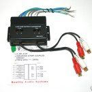 RCA Car Line 4 Channel Converter Output Adapter 410