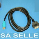 ALPINE iPOD iPHONE INTERFACE ADAPTER AUX CABLE A19
