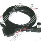 PIONEER IPOD DEH-P7800MP AUX INPUT CABLE  ADAPTER A18