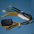 CLARION VRX925VD  VRX935VD 2 pin new WIRE HARNESS