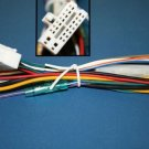 CLARION ADB340MP 340MP EXT LEAD WIRE HARNESS NEW 2846