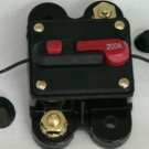 CIRCUIT BREAKER 200AMP WITH SELF TEST  PS82B/200