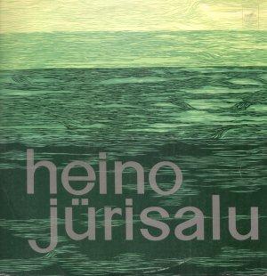 Heino Jürisalu Sym No. 1 Pastorials, 3 Estonian Dances Klas Latvian Radio Sym Orch MELODIYA CM 3383