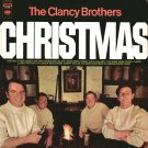 The Clancy Brothers CHRISTMAS Columbia LP 1969 Original LP (two-eye label)