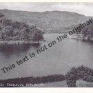 Loch Faskally, Pitlochry Scotland - Mauritron Postcard #405