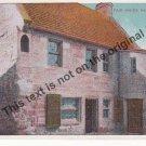 Fair Maids House Perth Scotland - Mauritron Postcard #369