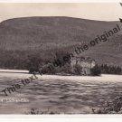Loch an Eilan Scotland - Mauritron Postcard #373