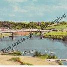 River Char Charmouth England - Mauritron Postcard #177