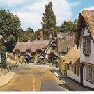 Shanklin Isle of Wight - Mauritron Postcard #331