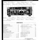 KENWOOD TS140S Service Manual with Schematics Circuits on Mauritron CD