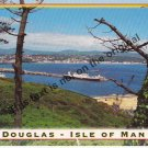 Douglas Isle of Man - Mauritron Postcard #351