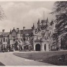 Balmoral Castle Scotland - Mauritron Postcard #379
