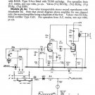 Philco 56 Technical Repair Manual Mauritron