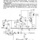 Philco 60 Technical Repair Manual Mauritron