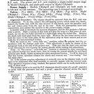 Philco CR3692A Technical Repair Manual Mauritron