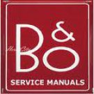 BANG & OLUFSEN Vintage Service Manuals Schematics Collection Mauritron CDC-2
