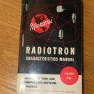 MARCONI Vintage Service Manuals Schematics Collection Mauritron CDC-8