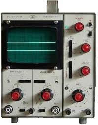 vintage telequipment d43 oscilloscope service manual pdf