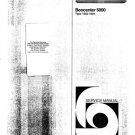 B & O Beocentre 5000 Service Manual mts#26
