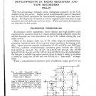 Sinclair Micro 6 Service Manual Mauritron#379