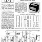 Roberts R66 Service Schematics. Mauritron#536