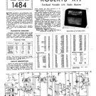 Roberts RT7 Service Schematics. Mauritron#548