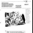 Ferguson 32VK26UW Service Manual. Mauritron #913