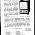 Marconi VC53DA Service Schematics. Mauritron #1069