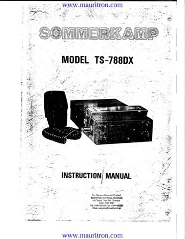 uniwell dx 890 programming manual