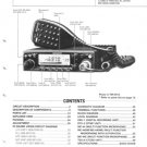Kenwood TM241A Service Manual. Mauritron #1259