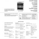 Sony HCD-RXD5 Service Manual. Mauritron #1443