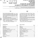 Grundig VS9205 xx Service Manual. Mauritron #1526