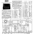 Ferguson 209A Service Information. Mauritron #1700