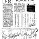 Ferguson 348BT Service Information. Mauritron #1748
