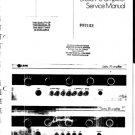 Leak DELTA 70 Service Manual. Mauritron #2102