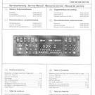 Blaupunkt Barcelona RCM140R Manual Mauritron #2205