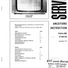 Bruns Colorlux 5530 Service Manual Mauritron #2277