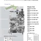 Casio T51-1201-5TOP Service Manual Mauritron #2361