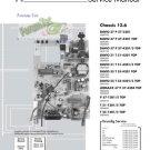 Grundig Davio 55T55-4201-5TOP Manual Mauritron #2374